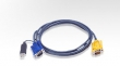 ATEN (Intelligent cable HDB15m/USBAM 3M) 2L-5203UP