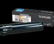 Тонер картридж Lexmark X945X2KG черный для X94X (36 000 стр)