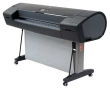 "HP Designjet Z2100 (44"",8 colors,2400x1200dpi,128Mb,80Gb HDD, 7,9 mpp (A1,norm),USB/LAN/EIO,stand,single sheet and roll feed,autocutter, repl. Q6677A) (Q6677D#B19)"