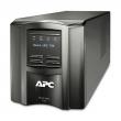 ИБП APC Smart-UPS SMT750I, 750ВА/500Вт, напольный