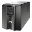 ИБП APC Smart-UPS SMT1500I, 1500ВА/980Вт, напольный
