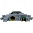 Cisco (EHWIC 1 port dual mode SFP(100M/1G) or GE(10M/100M/1G) Spare) EHWIC-1GE-SFP-CU=