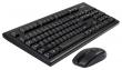 Комплект беспроводной A4Tech 3100N, USB, клавиатура + беспроводная мышь