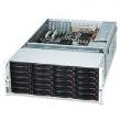 Supermicro Server CSE-847E26-R1400LPB