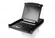 ATEN (SINGLE RAIL 8P PS/2-USB LCDKVMP 17INCH) CL5708M, CL5708MR, CL5708MRG