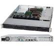 Серверный корпус SuperMicro CSE-815TQ-600WB