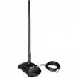 Trendnet ACC Antenna WRL 2.4GHZ 7DBI INDOOR TEW-AI07OB