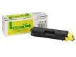 Тонер Kyocera TK-590Y для FS-C2026/2126MFP, желтый