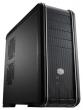 Cooler Master (Cooler Master Case CM 690 II Basic Black/Black, c БП GX 650 Вт (RS650-ACAAE3-CP, active pfc) ATX) RC-692B-KKA650