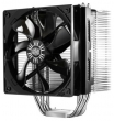 Cooler Master (Cooler Master CPU Cooler Hyper 412 Intel 2011/1366/1155/1156/775, AMD AM3/FM1 (TDP 250W, 4xCuprum Heat pipes, 1300 об/мин, 120x120x25, 22.5dBA, 3pin, 12pcs/box)) RR-H412-13FK-R1