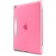 Накладка для планшета for iPad2 Belkin (CASE,PC,IPAD3G,SNAPSHIELD,SECURE,PNK)