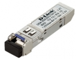 D-Link (1-port mini-GBIC 1000Base-BX SMF WDM (Bi-Directional) (up to 2km, single mode)) DEM-302S-BXU