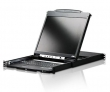 ATEN (DUAL RAIL LCD PS/2-USB CONSOLE 19INCH) CL5800NR
