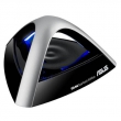 ASUS (ASUS WiFi Adapter USB (USB2.0, WLAN 450Mbps Dual-band 2.4GHz+5.1GHz, 802.11bgn) 3x int Antenna)