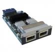 Juniper (EX 4200 and EX 3200 2-Port 10G XFP Uplink Module (optics sold separately)) EX-UM-2XFP