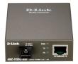 Медиаконвертер D-Link (DMC-F20SC-BXD)