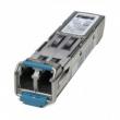 Cisco (000BASE-ZX SFP transceiver module, SMF, 1550nm, DOM) GLC-ZX-SMD=