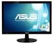 Монитор Asus VS197DE 90LMF1001T02201C-, 18.5' (1366x768), TN, VGA (D-Sub)