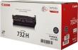 Тонер картридж Canon 732HBK 6264B002 для LBP7100/7110 (2 400 стр)