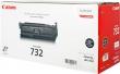 Тонер картридж Canon 732BK 6263B002 для LBP7100/7110 (1 400 стр)
