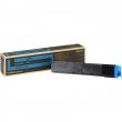 Тонер картридж Kyocera TK-8505C голубой для TASKalfa 4550ci/5550cii