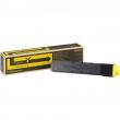 Тонер картридж Kyocera TK-8505Y желтый для TASKalfa 4550ci/5550ci