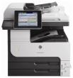 МФУ HP M725dn CF066A, лазерный/светодиодный, черно-белый, A3, Duplex, Ethernet