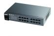 ZyXEL 16-портовый коммутатор Gigabit Ethernet (Zyxel) GS1100-16-EU0101F