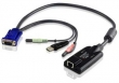 ATEN (USB Virtual Media KVM Adapter Cable with) KA7177
