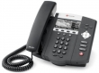 Polycom (SoundPoint IP 450 3-line IP desktop phone with factory disabled media encryption, HD Voice. Compatible Partner platforms, 20. Ships without power supply) 2200-12450-114