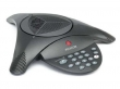 Polycom (SoundStation2 (analog) conference phone without display. Non-expandable. Includes 220V-240V AC power/telco module, power cord with CEE7/7 plug, 6.4m console cable, 2.8m telco cable) 2200-15100-122