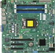 Материнская плата SuperMicro MBD-X10SLL-F-O, C222, Socket 1150, DDR3, microATX