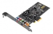 SOUND CARD PCIE 5.1 SB AUDIGY FX 70SB157000000 CREATIVE