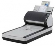 Fujitsu (fi-7260, Document scanner, duplex, 60ppm, A4 FB + ADF for up to 80 sheets) PA03670-B551