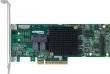 Adaptec (Adaptec ASR-8805 SGL (Hybrid RAID  1, 10 RAID 0, 1, 10, 1E, 5, 6, 50 and 60, 8 int. ports(SFF8643), 1024 Cache, кабели отдельно)) 2277500-R