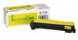 Тонер картридж Kyocera TK-540Y желтый для FS-C5100DN (4 000 стр) (1T02HLAEU0)