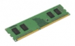 MEMORY DIMM 2GB PC12800 DDR3/KVR16N11S6/2 KINGSTON (Memory type-DDR3/ Frequency speed-1600 MHz/ Module form factor-240-pin DIMM/ Memory module capacity-2GB/ CL-11/ Nominal voltage-1.5 V/ Number of modules-1/ Shipping box quantity-25/ Shipping/Package Box