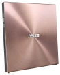 ASUS (ASUS DVD-RW ext. Pink Slim Ret. USB2.0) SDRW-08U5S-U/PINK/G/AS