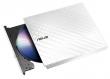 ASUS (ASUS DVD-RW ext. White Slim Ret. USB2.0) SDRW-08D2S-U LITE/WHT/G/AS