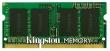 Kingston (Kingston SODIMM 2GB 1600MHz DDR3 Non-ECC CL11 SR X16) KVR16S11S6/2