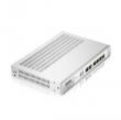 Контроллер  беспроводных сетей Wi-Fi с поддержкой до 64 точек доступа Zyxel NXC2500 (база 8 точек доступа) NXC2500-EU0101F