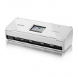 Сканер Brother ADS1600W (ADS1600WR1) WiFi