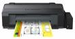 Принтер Epson L1300 C11CD81402, струйный, цветной, A3