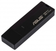 Asus (USB-N13_B1 Wireless-N300 USB Adapter, IEEE 802.11 b/g/n, USB 2.0, 2 on-board PCB antenna, 2.4GHz, 300Mbps)