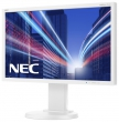Монитор NEC E224WI, 21.5' (1920x1080), IPS, VGA (D-Sub), DVI, DP