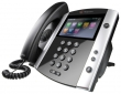 Polycom (VVX 600 16-line Business Media Phone with built-in Bluetooth and HD Voice. Compatible Partner platforms: 20. Factory disabled media encryption for Russia. POE. Ships without power supply.) 2200-44600-114