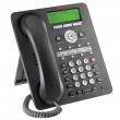 Avaya (IP PHONE 1608-I BLK) 700458532, 700508260