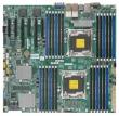 Материнская плата SuperMicro MBD-X10DRI-LN4+-O, C612, Socket 2011-3, DDR4, EATX