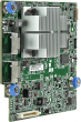 HP SAS Controller Smart Array P440ar/2GB FBWC/12G/2-ports Int. port/Flexible for DL360/380&ML350 Gen9 (726736-B21)