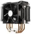 CPU COOLER Hyper D92 (RR-HD92-28PK-R1) Socket 2011/1366/1156/1155/1150/775/FM2+/FM2/FM1/AM3+/AM3/AM2+/AM2 TDP 250W COOLER MASTER